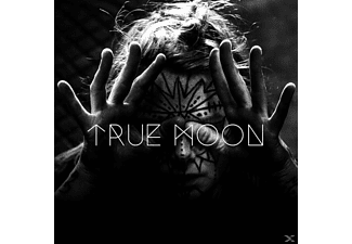 True Moon - True Moon - (CD)