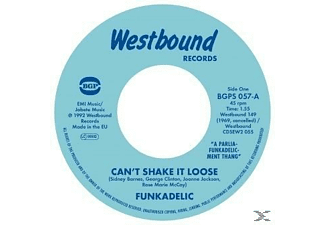Funkadelic - Can't Shake It Loose/I'll Bet You - (Vinyl)