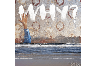 Why? - Moh Lhean - (CD)