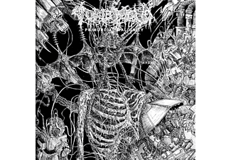 Tomb Mold - Necrobreed - (CD)