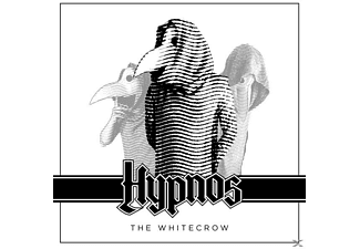 Hypnos - The White Crow - (CD)