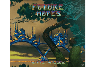 White Willow - Future Hopes - (CD)