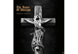 "The Ruins Of Beverast - Takitum Tootem! (12"" 180g Incl.Poster) - (Vinyl)"