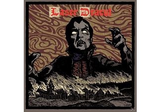 Laser Dracul - Laser Dracul (Digipak Incl.Poster) - (Maxi Single CD)