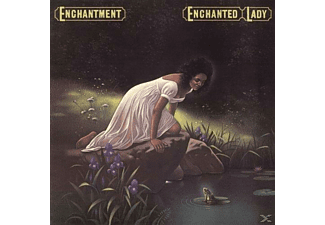 Enchantment - Enchanted Lady - (CD)