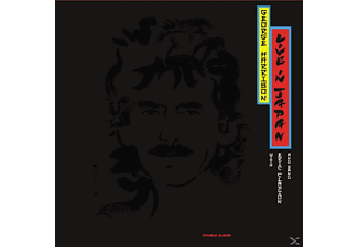 George Harrison - Live In Japan (2LP) - (Vinyl)