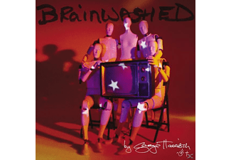 George Harrison - Brainwashed - (Vinyl)