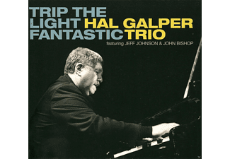 Hal Trio Galper - Trip The Light Fantastic - (CD)