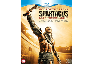 Spartacus - Gods of the Arena Série TV