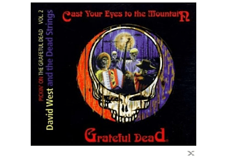 David & Dead Strings West - Cast Your Eyes To The Mountain [CD]