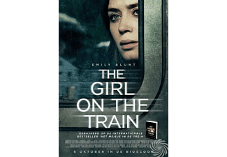 Girl On The Train | DVD