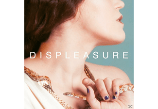 Sarah Ferri - Displeasure (Gatefold LP) - (Vinyl)