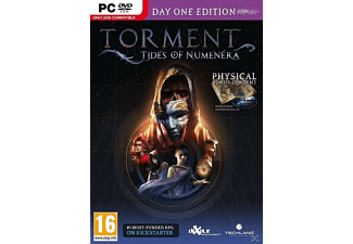 Torment: Tides of Numenéra Day One Edition PC