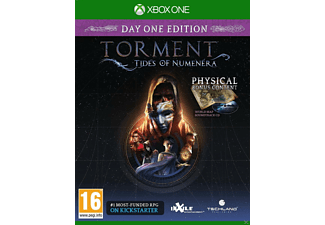 Torment: Tides of Numenéra Day One Edition Xbox One