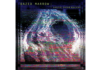 Dazed Marrow - Gaeski Dream Machine - (CD)