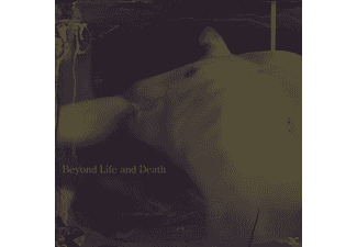 Noeta - Beyond Life And Death - (CD)