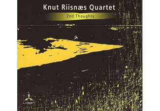 Knut Riisnæs - 2nd Thoughts - (CD)