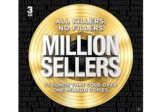 VARIOUS - All Killer No Fillers - (CD)