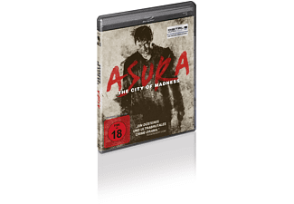 Asura - The City of Madness - (Blu-ray)