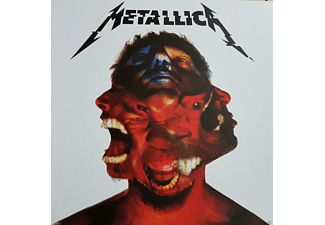Metallica - Hardwired...To Self-Destruct (Deluxe Box LP+CD) [LP + Bonus-CD]