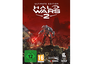 Halo Wars 2 (Ultimate Edition) - PC