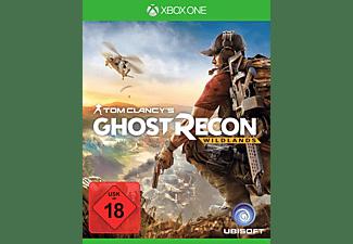 Tom Clancy's Ghost Recon® Wildlands [Xbox One]