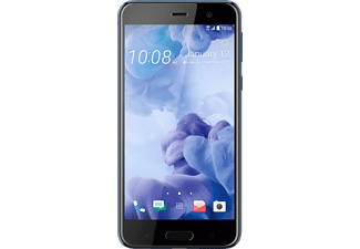 HTC U Play, Smartphone, 32 GB, 5.2 Zoll, Indigo Blue, LTE