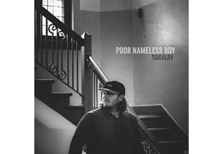 Poor Nameless Boy - Bravery - (CD)