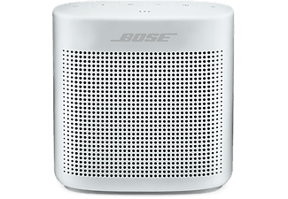 BOSE SoundLink Color Bluetoothhögtalare II - Vit