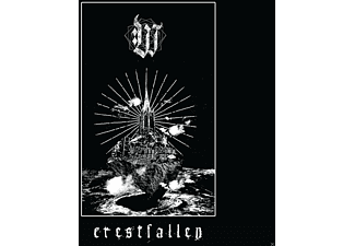 Weltesser - Crestfallen - (CD)