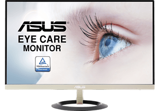 "ASUS VZ 239 Q - 23"" Full HD Eye Care Monitor με IPS Panel Gold"