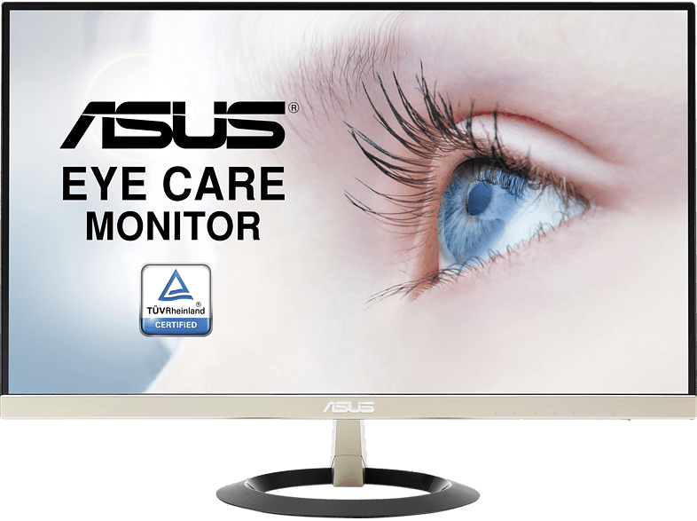 "ASUS VZ 279 Q - 27"" Full HD Eye Care Monitor με IPS Panel Gold laptop  tablet  computing  οθόνες"