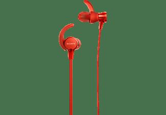 Sony Headphones MDRXB510ASR Red