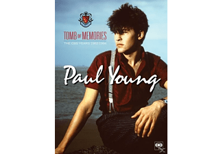 Paul Young - Tomb Of Memories: The Cbs Years [CD]