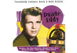 Duane Eddy - Twentieth Century Rock & Roll Artists [CD]