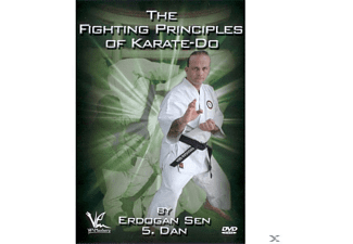 THE FIGHTING PRINCIPLES OF KARATE - (DVD)