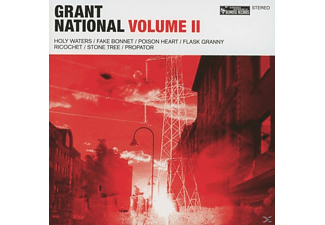 Grant National - Vol.2 (CD) - (CD)