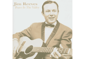 Jim Reeves - Peace In The Valley - (CD)