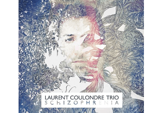 Laurent Coulondre Trio - Schizophrenia - (CD)