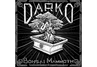 Darko - BONSAI MAMMOTH - (Vinyl)