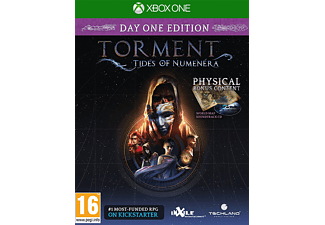 Torment: Tides of Numernera Xbox One