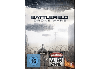 Battlefield: Drone Wars - (DVD)
