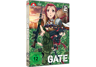 Gate – Vol. 2 - (DVD)