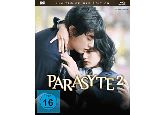 002 - Parasyte (Limited Edition) - (Blu-ray)