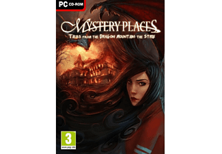 Mystery Places: Tales From Dragon Mountain - The Strix PC
