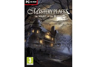 Mystery Places: The Secret Of The Hildegards PC
