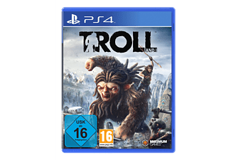 Troll and I - PlayStation 4