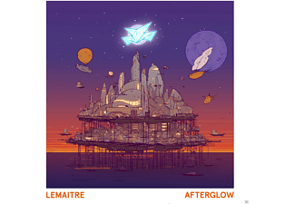 Lemaitre - Afterglow - (Vinyl)