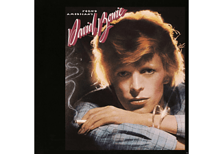 David Bowie - Young Americans (2016 Remastered Version) - (Vinyl)