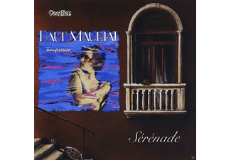 Paul Mauriat - Transparence & Serenade - (CD)